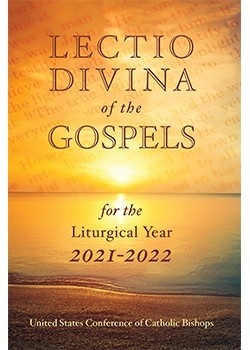 Lectio Divina of Gospels 2021-2022